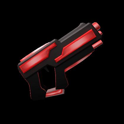 Red Hyperlaser Gun, a Gear by ROBLOX - ROBLOX (updated 2/7 ...