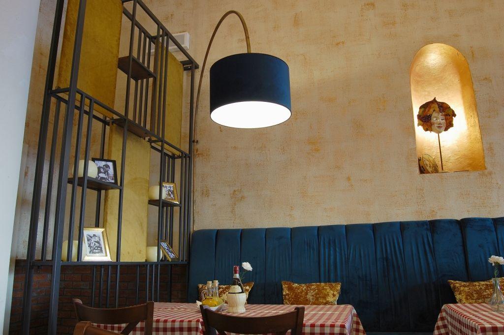 Elegancka Restauracja I Wykwintna Kuchnia O Sole Mio To Kwintesencja Wloskiego Stylu I Smaku Projekt Wnetrza Pracowni A Home Decor Design Interior Design