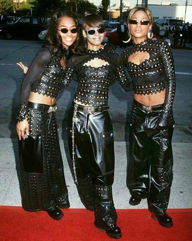 Pin by Arie on goth 90s hip hop fashion, Hip hop fashion