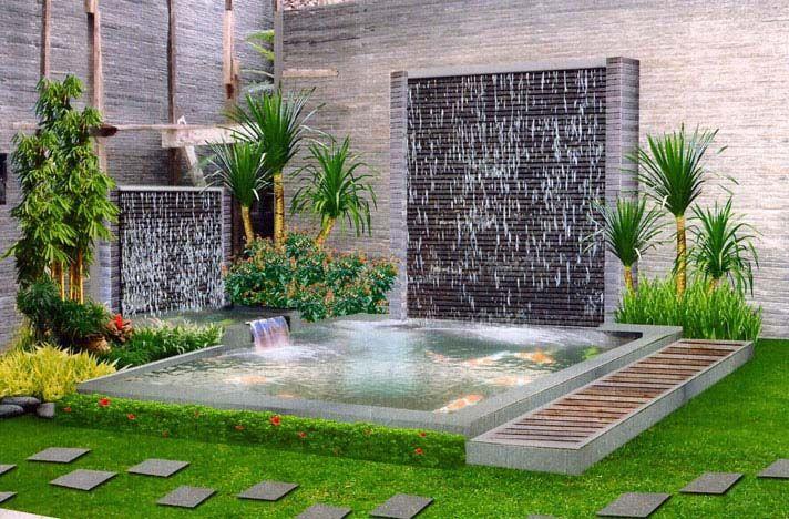 Marvelous Ideal Koi Pond Design Example 1