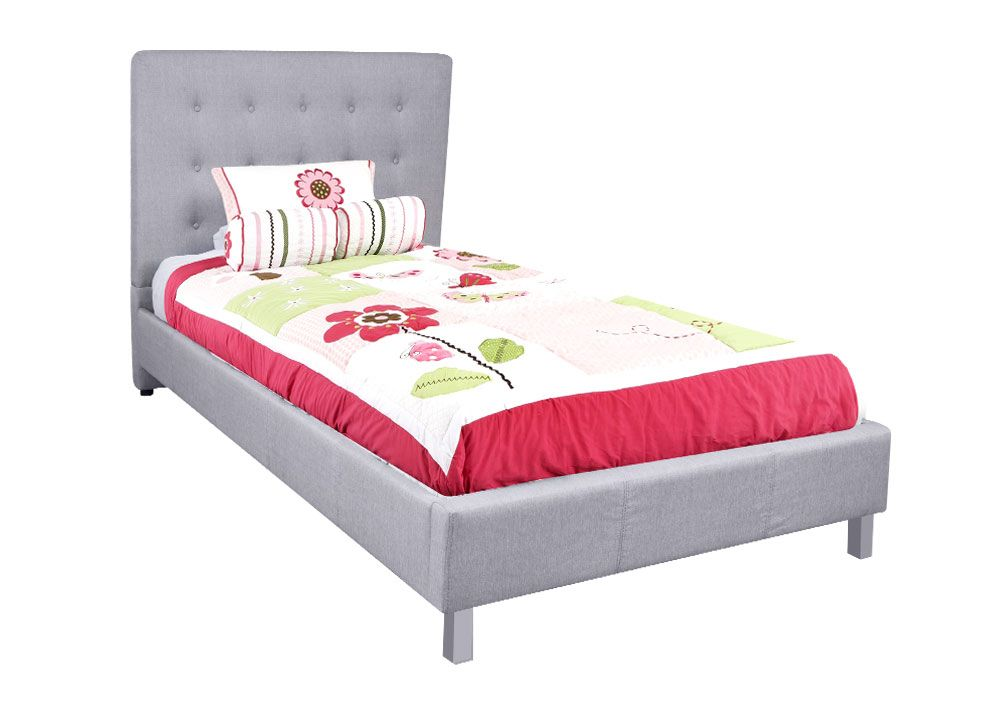 with diamante lifestyle frame beaumont under storage velvet crushed single beds silver bed