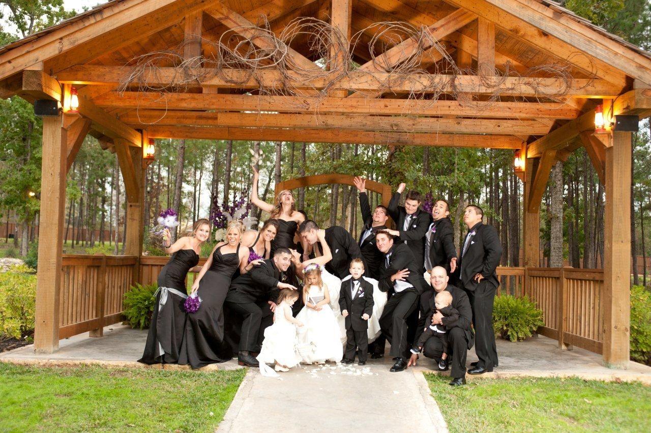 Texas Rustic Bride Barn Wedding Venues Farm