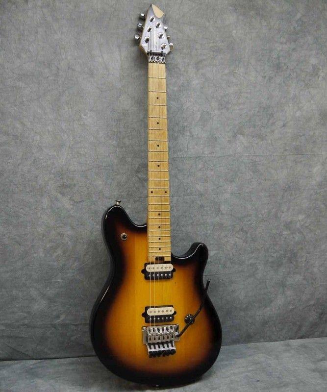 details about peavey evh wolfgang usa electric guitar guitars in 2019 guitar van halen music. Black Bedroom Furniture Sets. Home Design Ideas