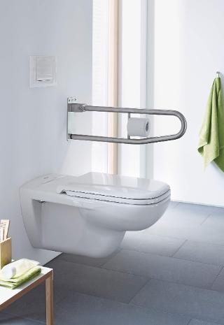 Duravit D Code Wand Wc Vital Barrierefrei Duravit Wc Design Neues Badezimmer