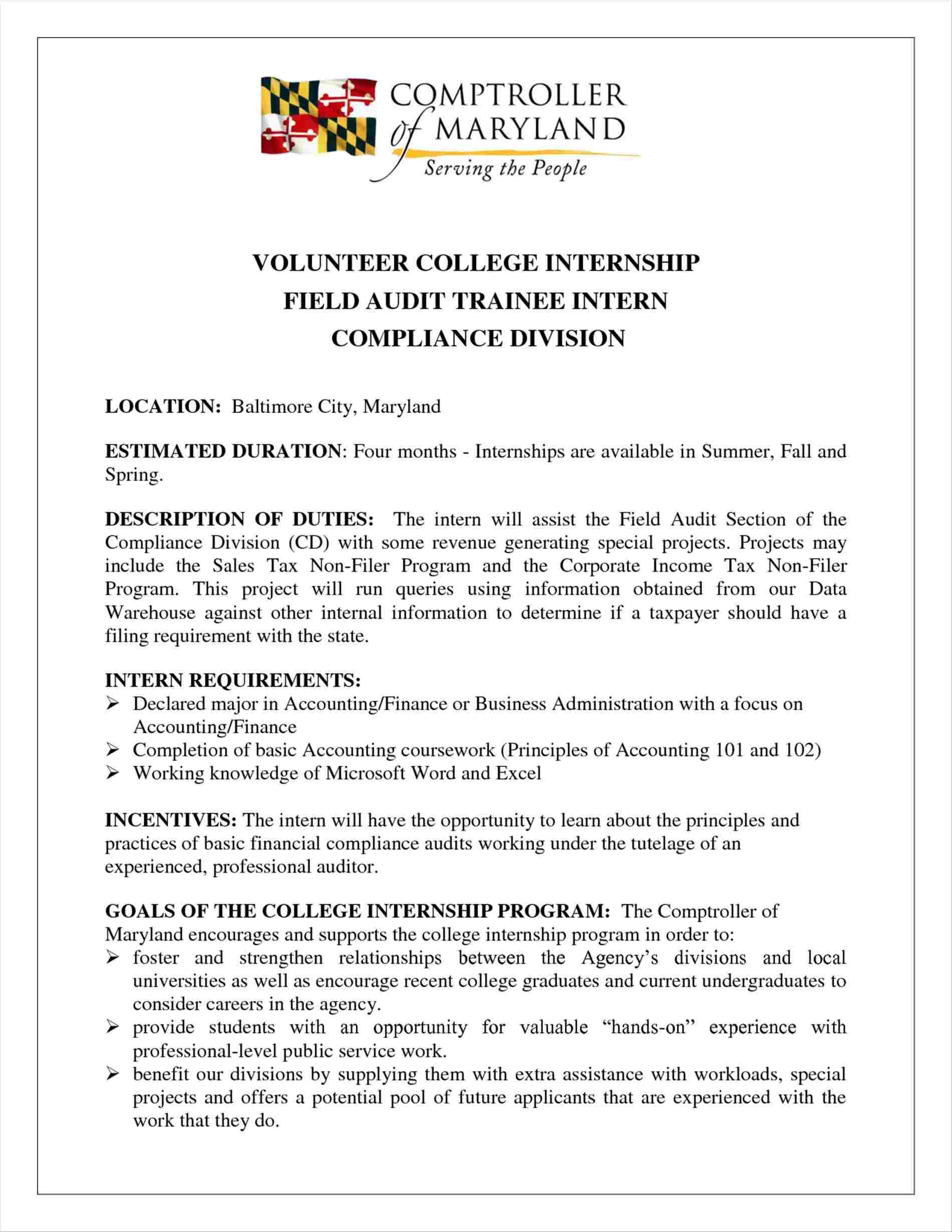 senior auditor cover letter Cover Letter | Tresume ...