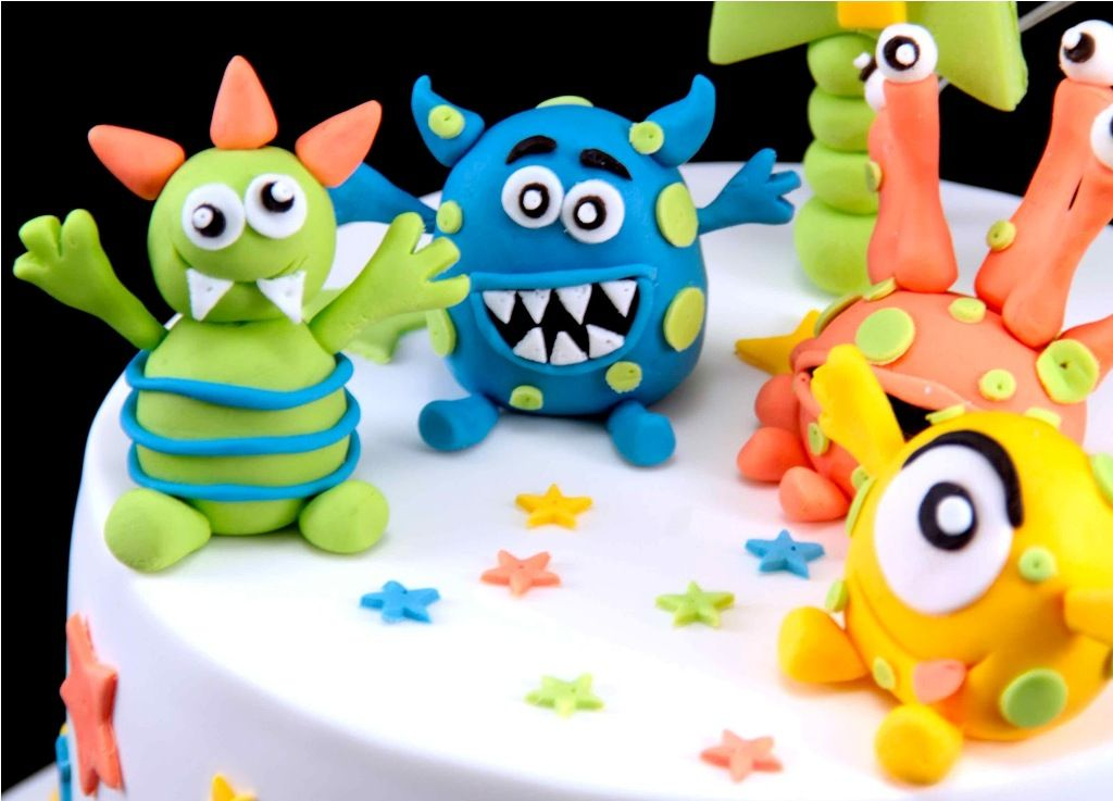 Excellent Monsters Inc Birthday Cake At Walmart The Cake Boutique Personalised Birthday Cards Veneteletsinfo