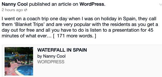 Blog at http://nannycool.com