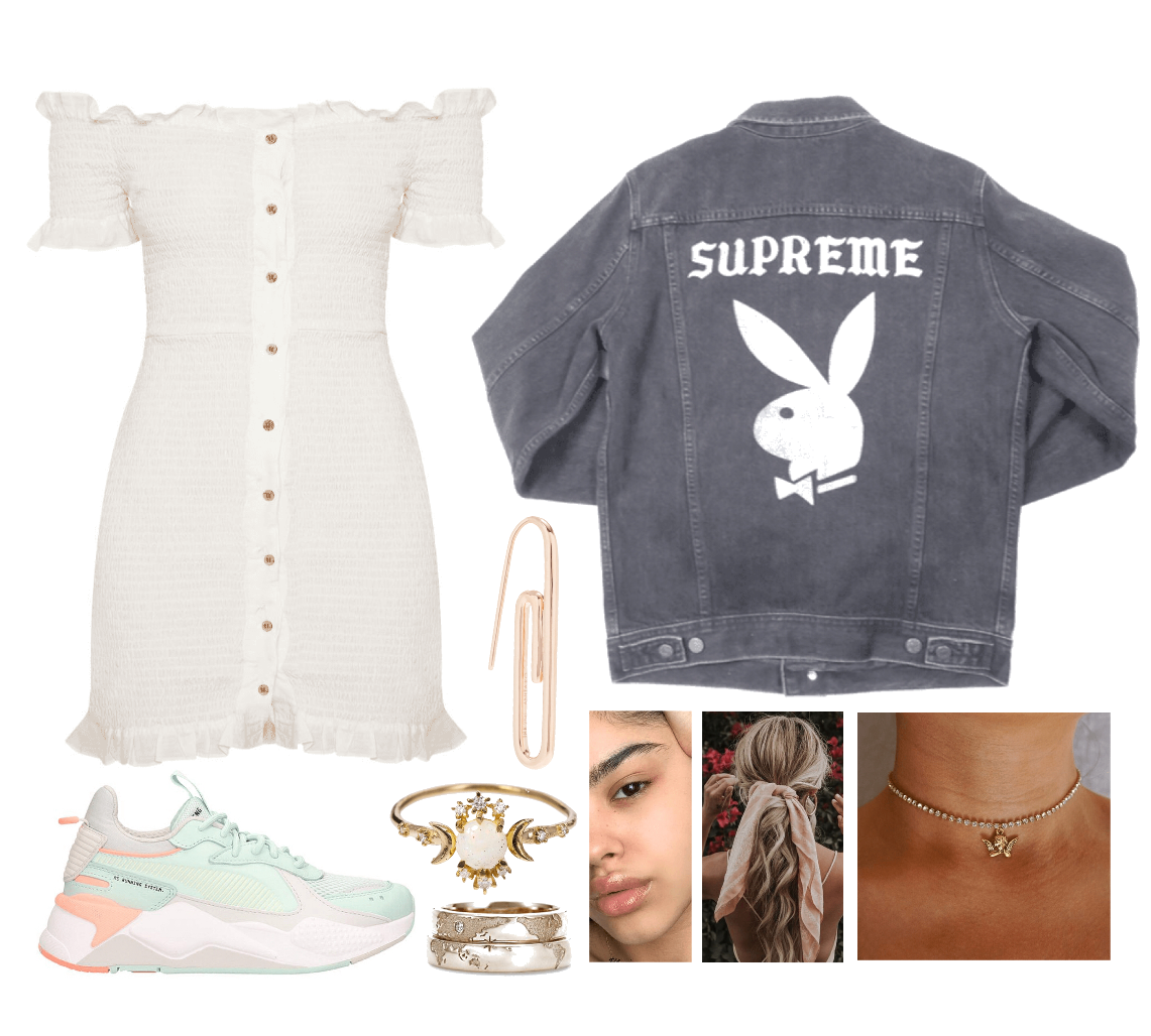 Taurusstylealike Outfit   ShopLook in 2021   Outfits