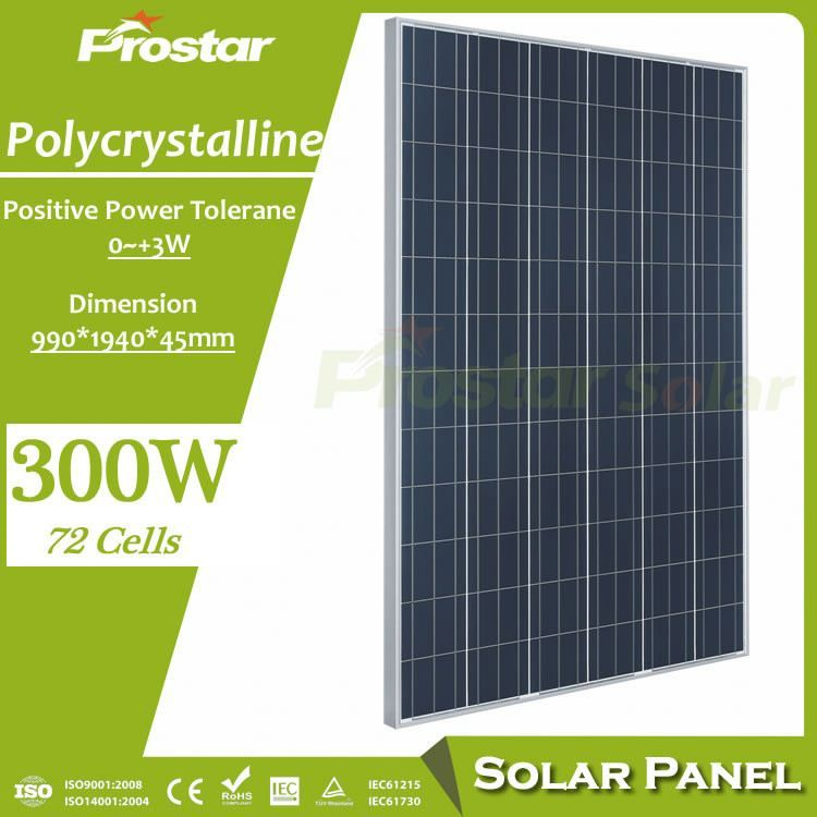 Best Price Poly 24v 310w 300 W Solar Panelon Roof For House Solar Roof Solar Panels Best Solar Panels