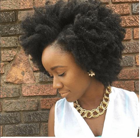 natural hair power.achieve full