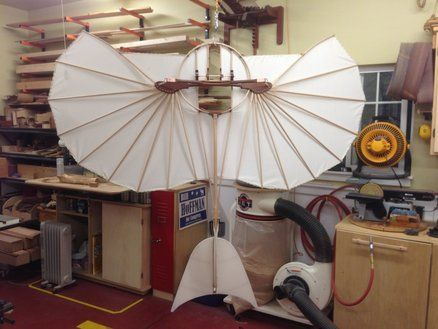 Otto Lilienthal Glider Kite Making Diy Kite Kite Flying
