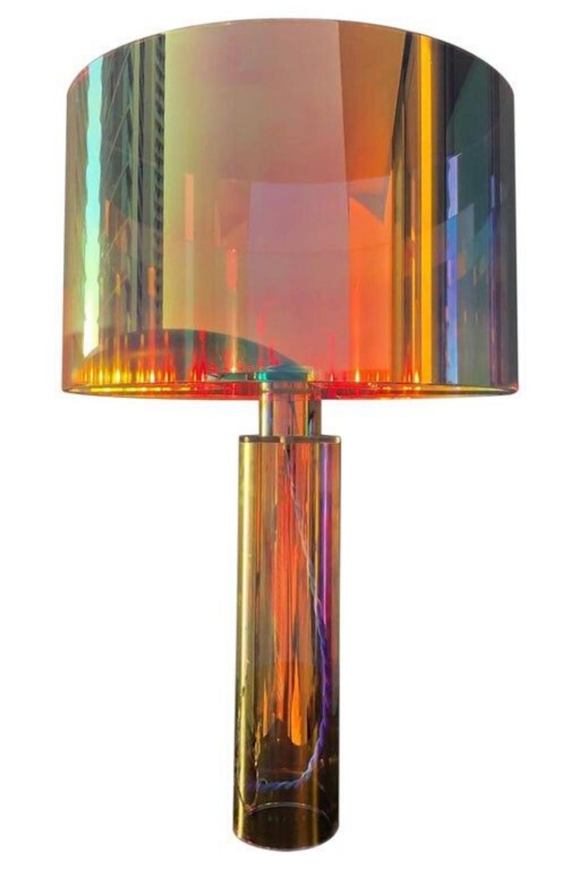 Ispirazione Lampada Da Tavolo In 2020 Antique Table Lamps