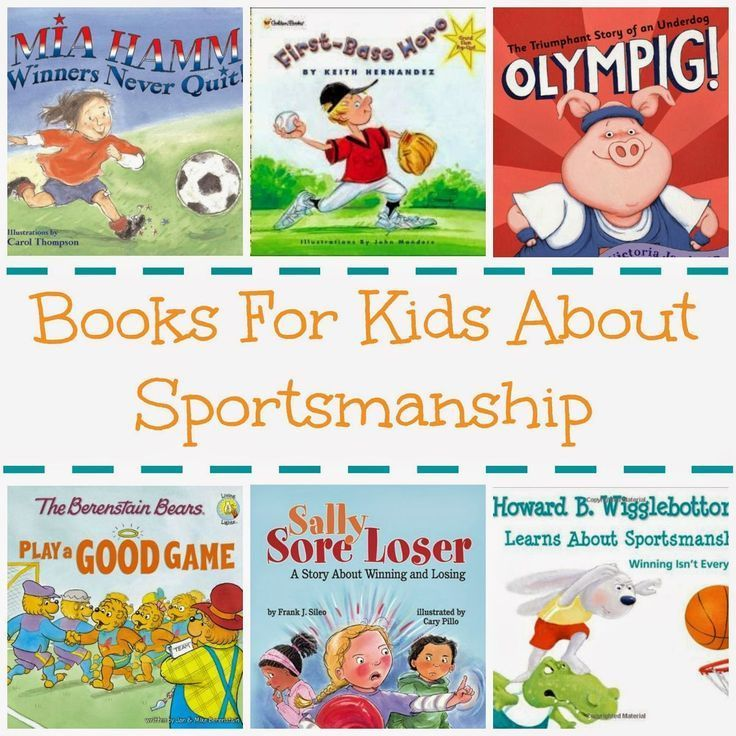 Fall Sports Tips For Little Kids Preschool books