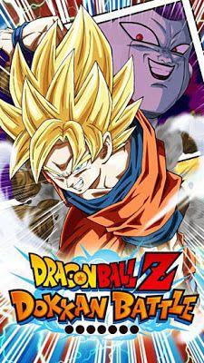 Dragon Ball Z Dokkan Battle Mod Apk Download Mod Apk Free Download