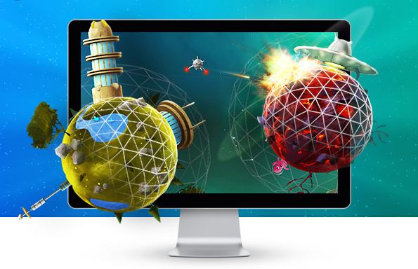 Top Javascript and HTML5 Game engine Libraries Devzum