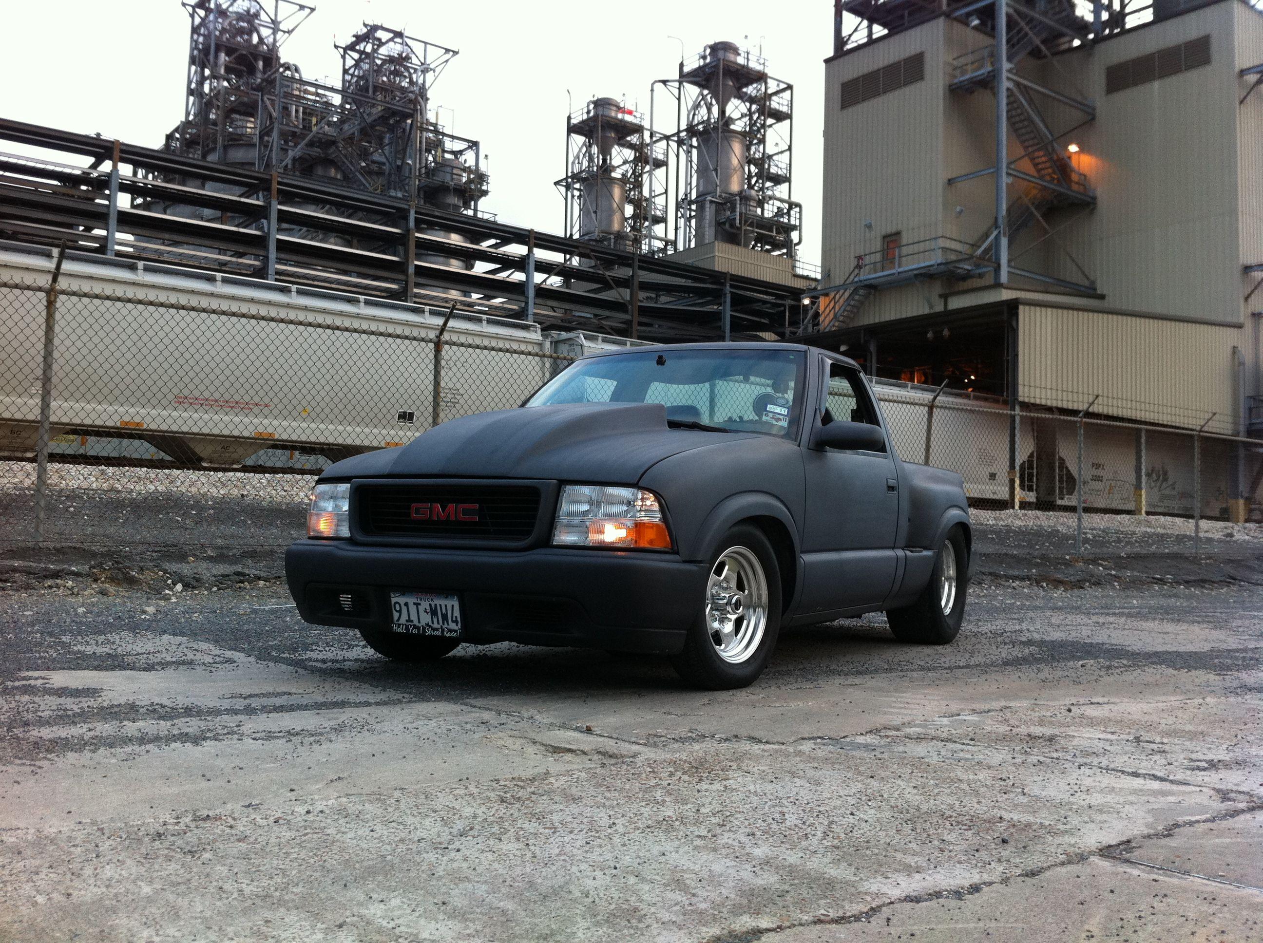 1994 v8 s10