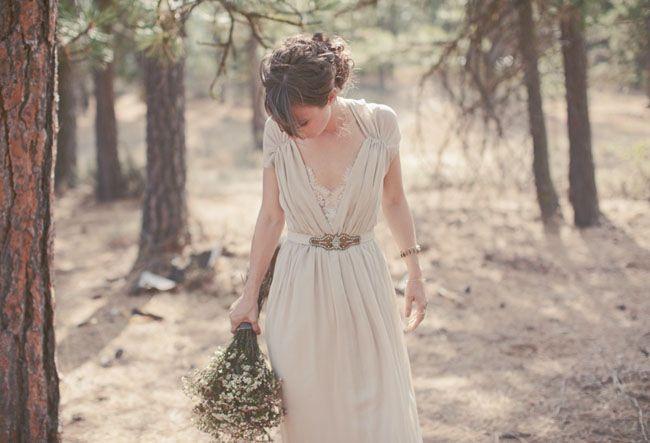 vestido novia bosque - buscar con google | ideas de boda | boda