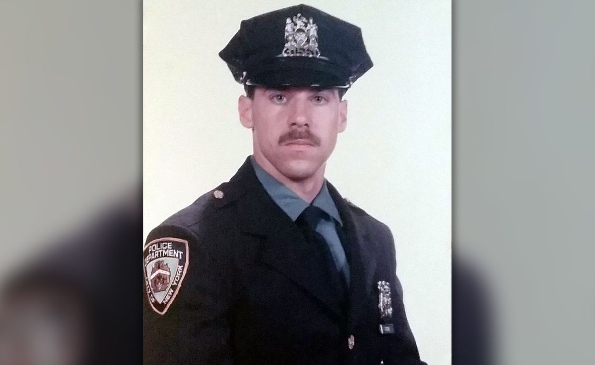Retired cop wounded by gunman in 1991 worried shooter will