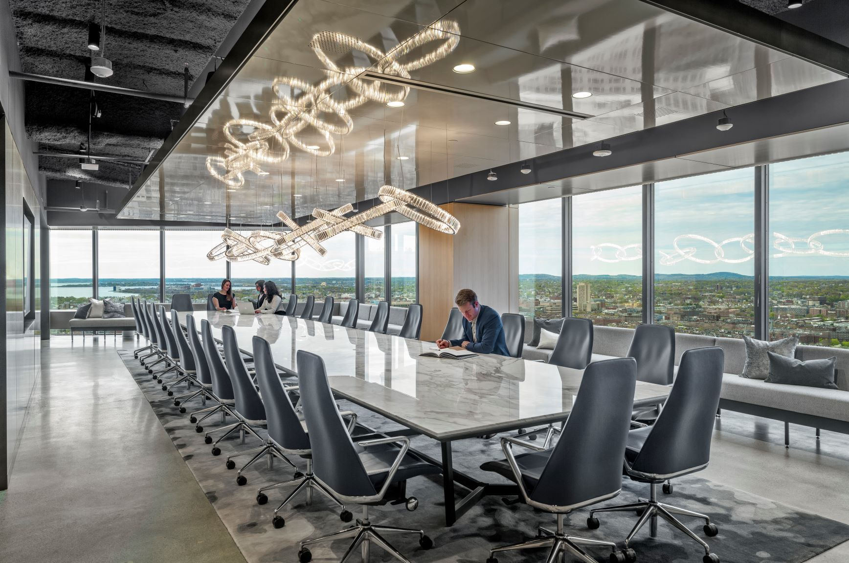 Top Project Northeastern University Boston Ma Paneling Home