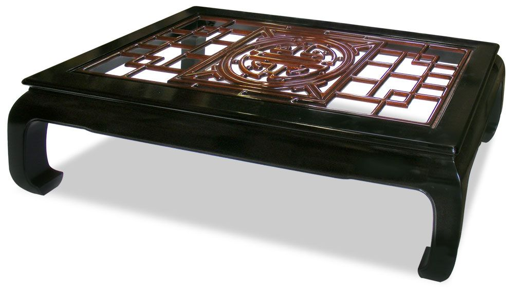Types Of Rosewood Furniture Asian Coffee Table Coffee Table
