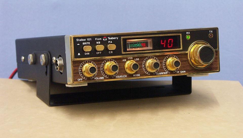 Pin On Cb Radio Breaker 19