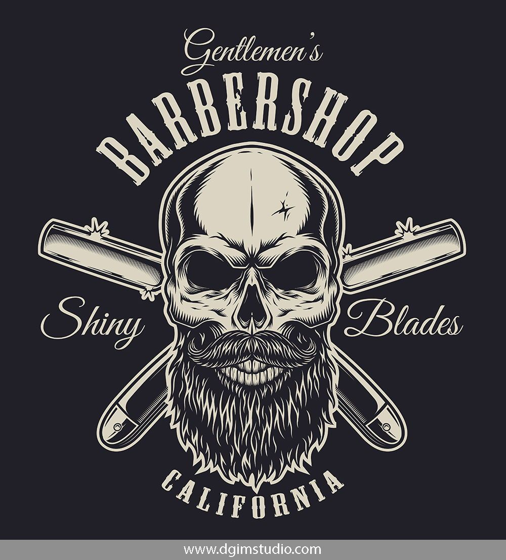 Ideias Para Barbearias, Desenhos Para