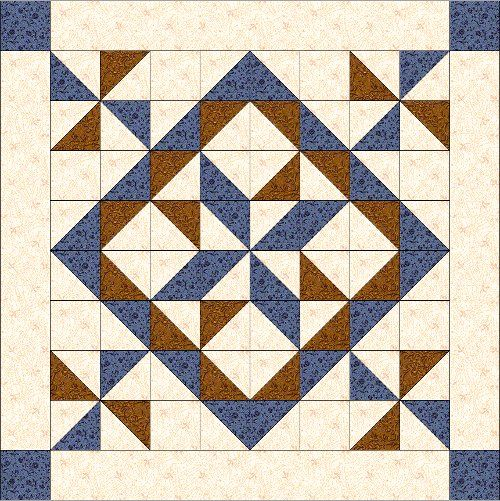 http://www.fabricmom.com/category/free-patterns/ going to turn ... : free star quilt patterns - Adamdwight.com