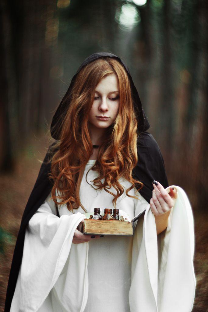 witch by Anna1Anna.deviantart.com on @deviantART