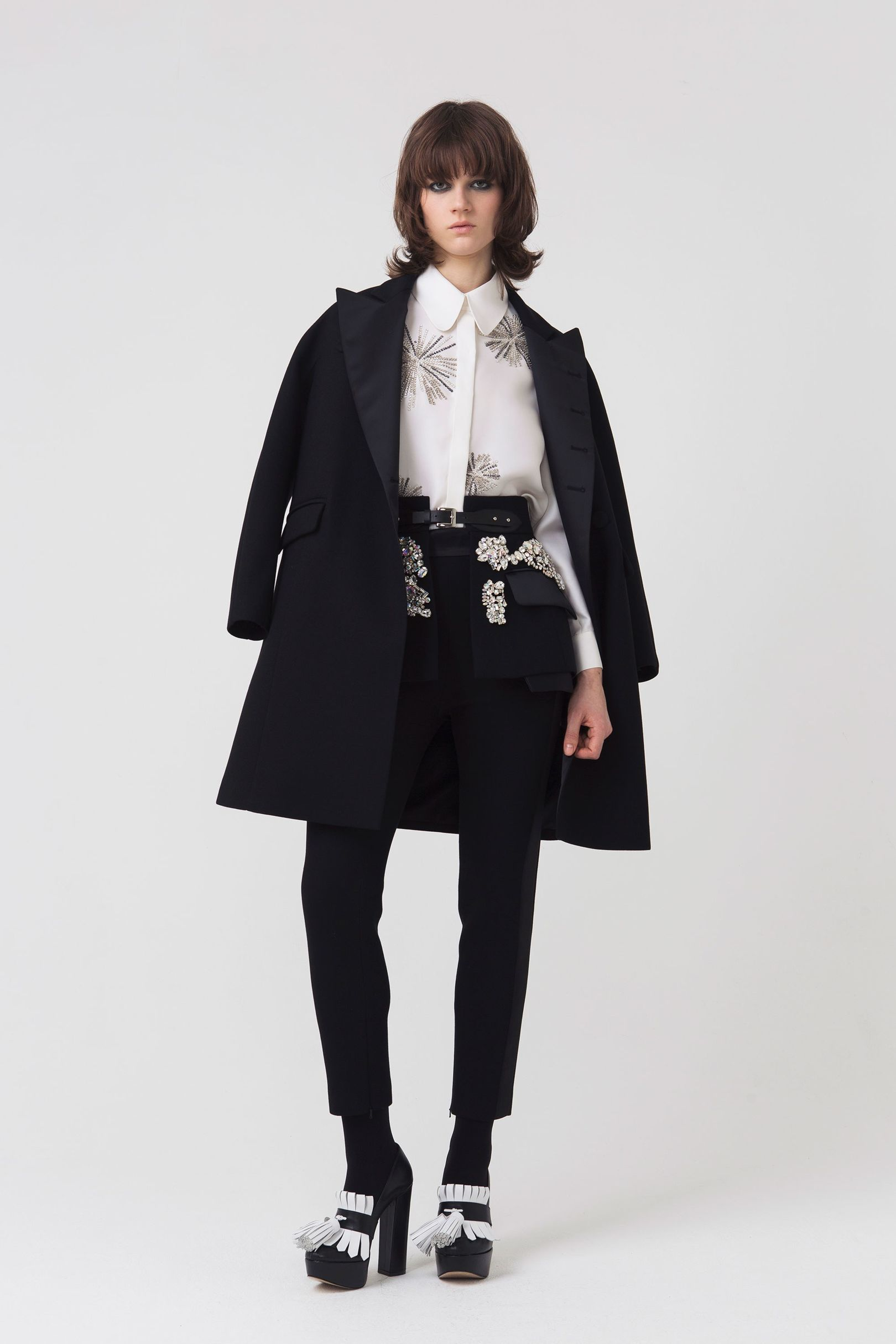 Dice Kayek Autumn/Winter 2018 Ready To Wear Модные стили