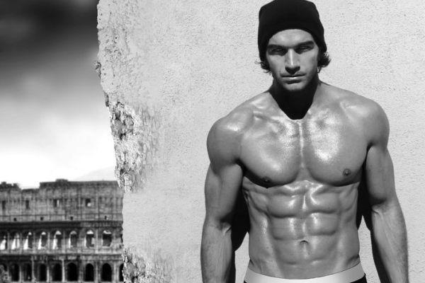 body fitness tips for men pdf