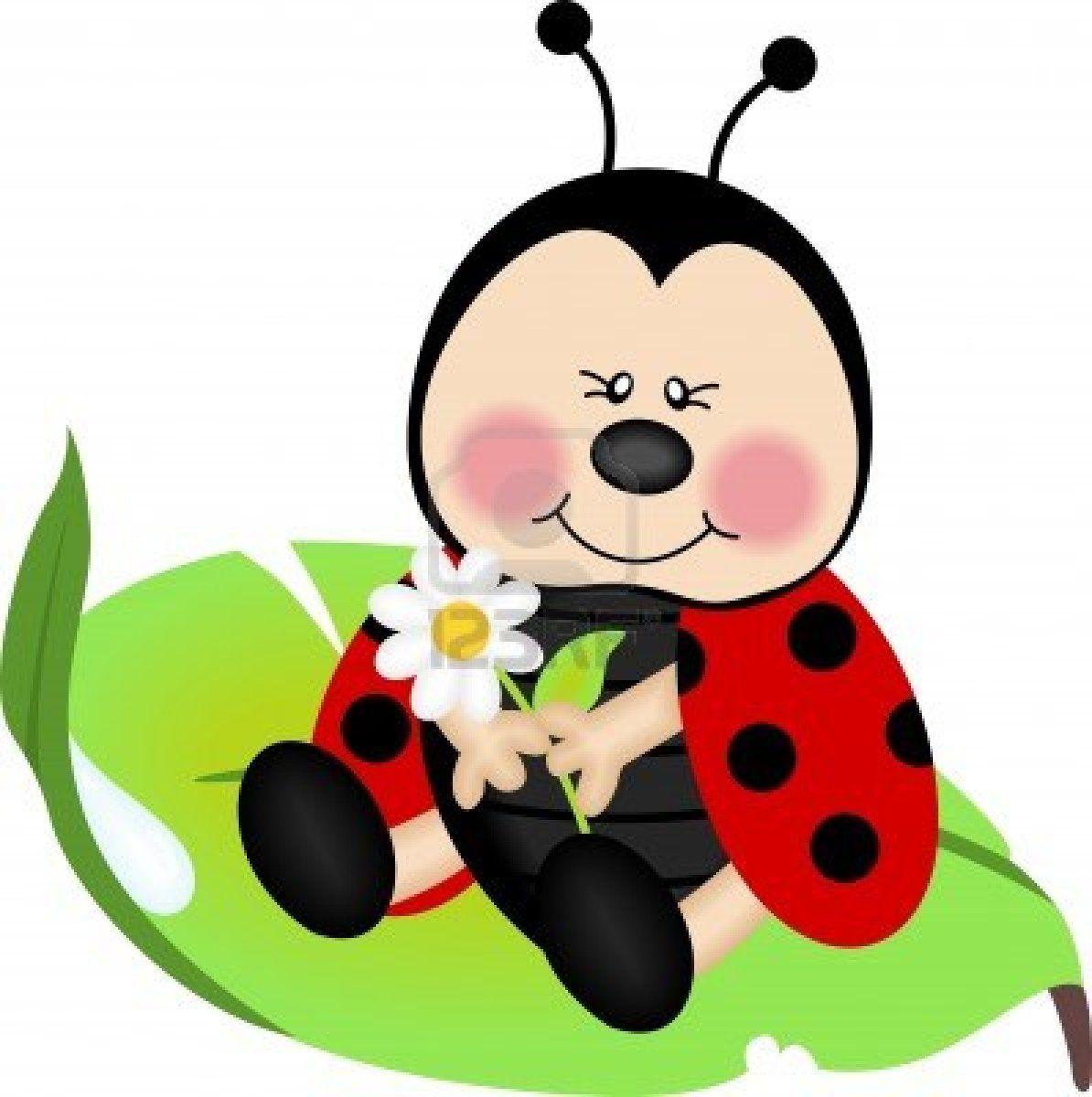 Ladybug Ladybug Cartoon Ladybug Ladybug Art