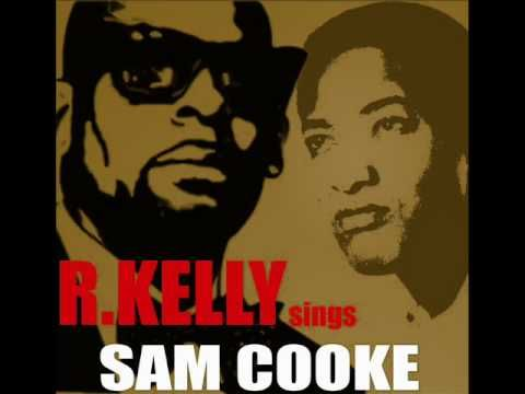 R Kelly A Change Is Gonna Come Sam Cooke Tribute Soul Music