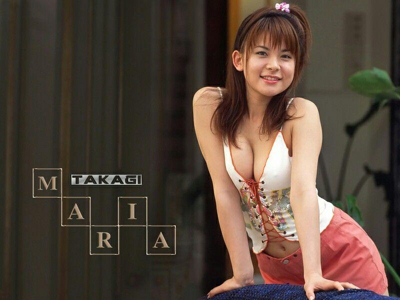 Sorry, that maria takagi model share