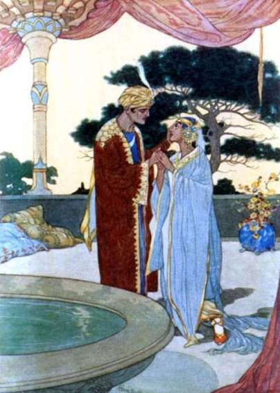 1001 Nights – Many Interesting Facts
