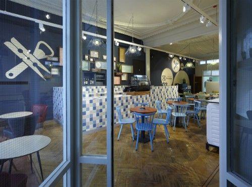 Wasbar in Gent geopend | Pinterest