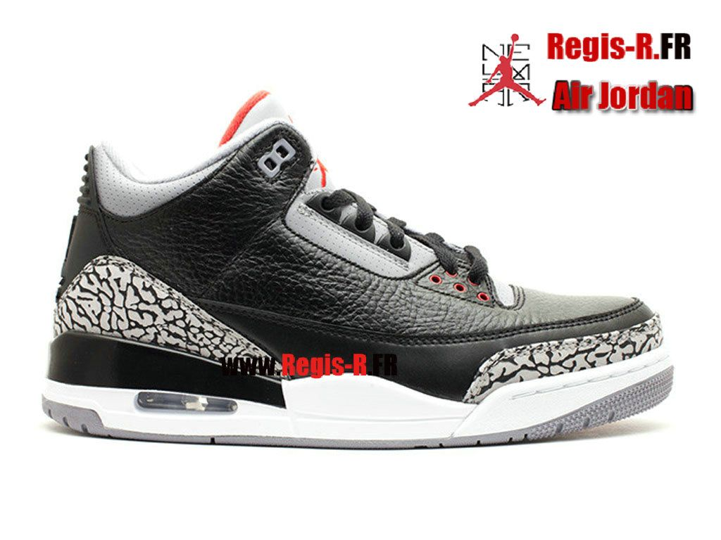 sale retailer 23224 403a4 Air Jordan 3 Retro