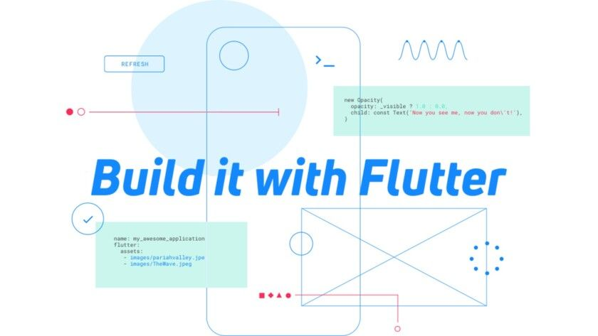 Flutter 1 2 is out, adding in-app payments and app bundles | Tech