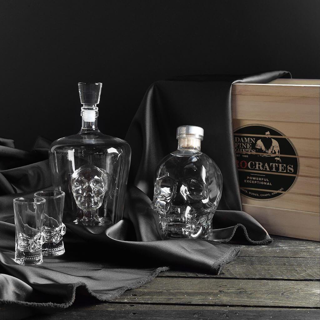 Vodka Gift Sets For Her