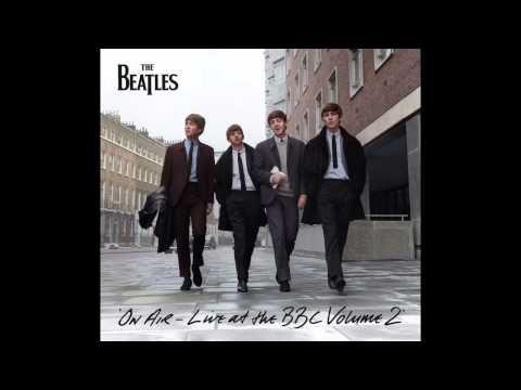 The Beatles - Please Mister Postman (BBC Vol.2) - YouTube
