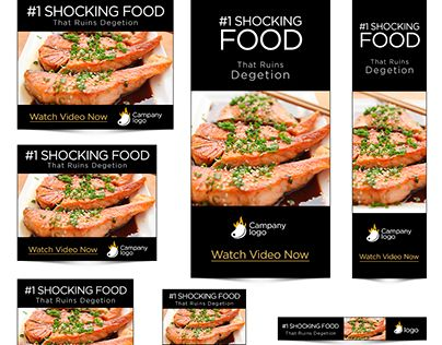 Check Out New Work On My Behance Portfolio Diet Tips Web Ad Banners Http Be Net Gallery 35960849 Diet Tips Web Ad Banners Web Ads Banner Ads Diet Tips