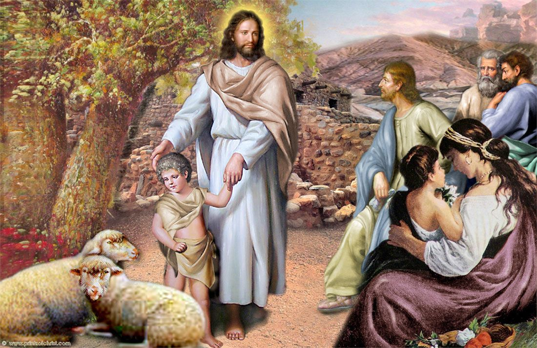 Lord Jesus Photos Download Lord Jesus Wallpapers Download Free Hd
