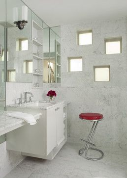 Glass Block Design Ideas Pictures Remodel And Decor Bathrooms Remodel Glass Blocks Wall Bathroom Windows
