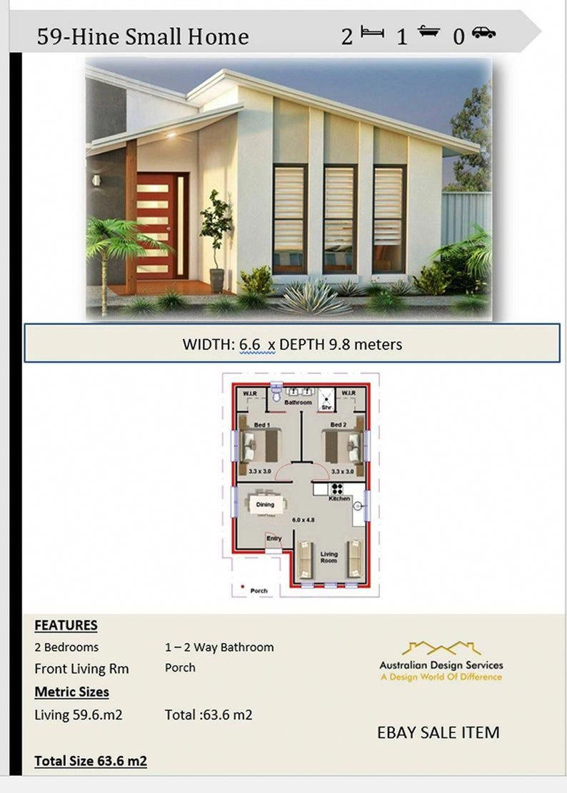 House Design Book Small And Tiny Australian And International Etsy Woodworkingdiykids House Plans Australia House Design House Plans