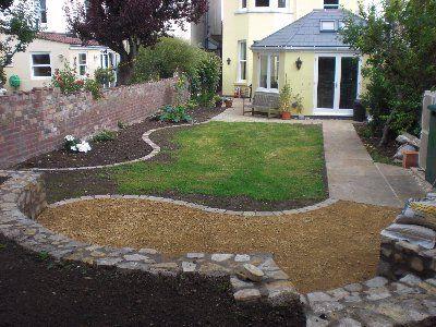 Mike Brown Bristol - Landscape Gardening, Stone Masonry and Garden ...