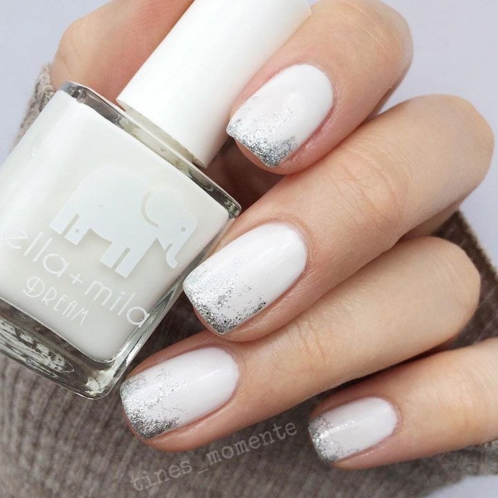 Ivory Nail Designs | Best Nail Designs 2018