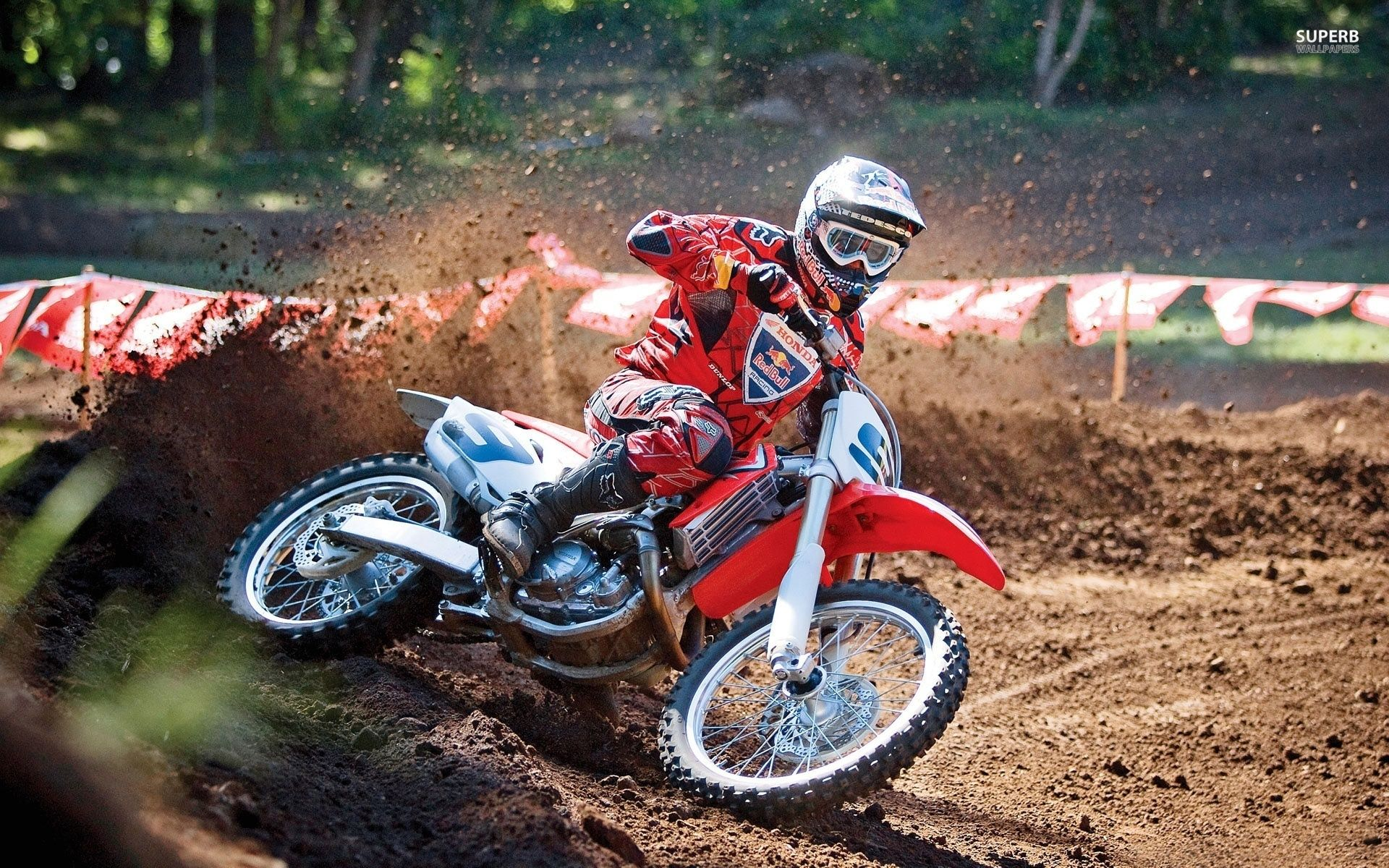 Honda CRF450R HD Wallpapers Find Best Latest Honda CRF450R