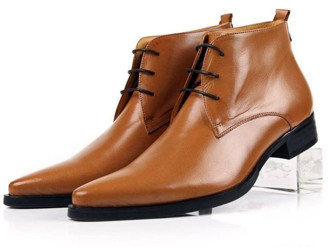 Sale - Boots - Remy | Mens shoes | Ankle boots men, Mens ...