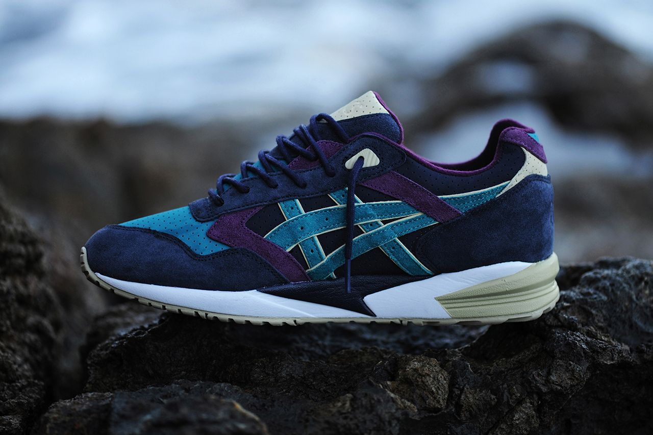 Bait Founder Eric Cheng Talks About The Asics Gel Saga Phantom