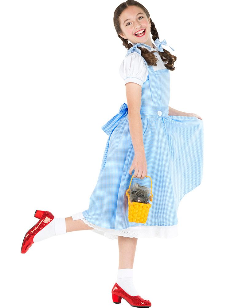 Costumebox Wendy Womens Costume