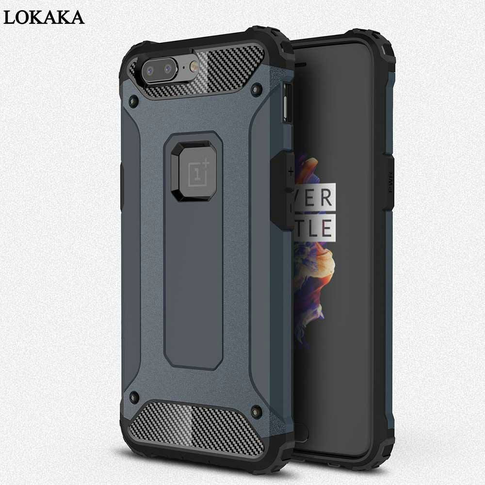 Case For Oneplus 5t 6 Back Cover Oneplus5t Full Protect